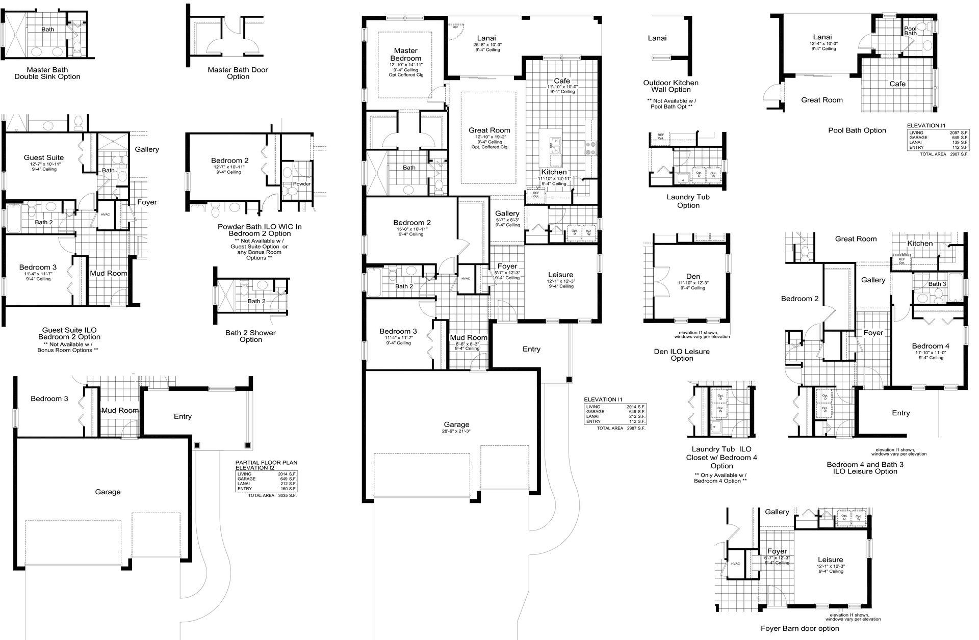 Meadow Brook Plan Parrish Florida 34219 At Circuit Diagram Of 8 To 3 Encoder Silverleaf By Neal Communities