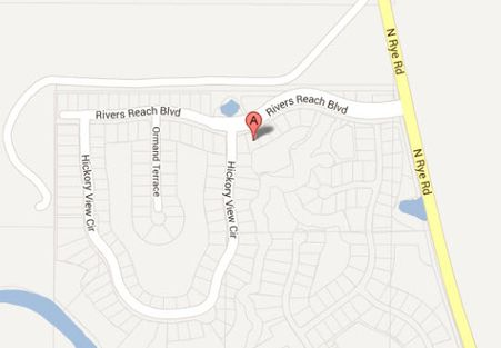 River's Reach in Parrish, FL, New Homes & Floor Plans by