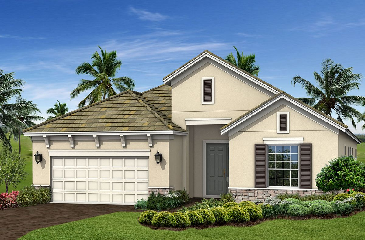 Endless Summer 3 Home Plan By Neal Communities In Daniels