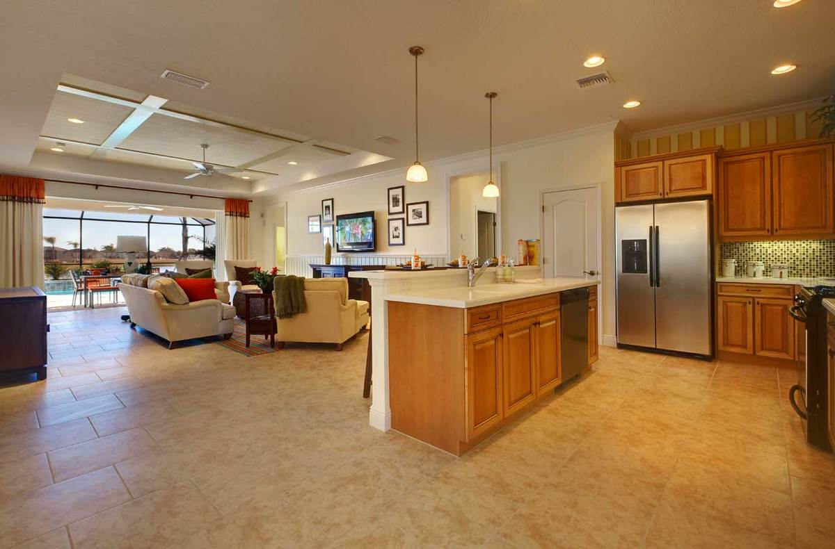 Daybreak Classic Model At 11604 Gramercy Park Ave