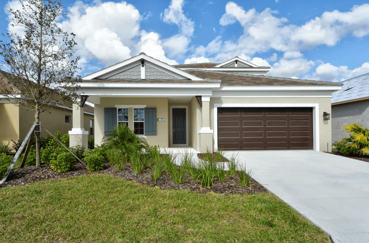 Windwood In North Venice Fl By Neal Communities