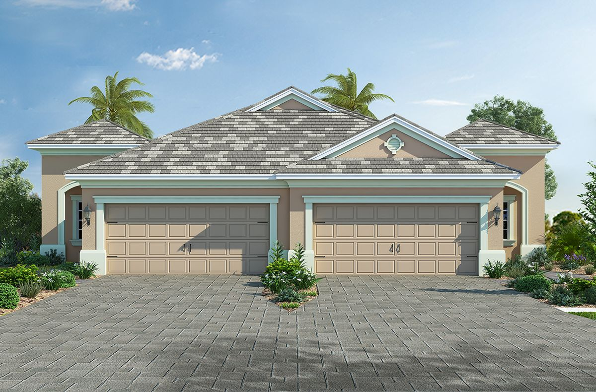 Tidewater home plan by neal communities in eagle trace for Tidewater homes