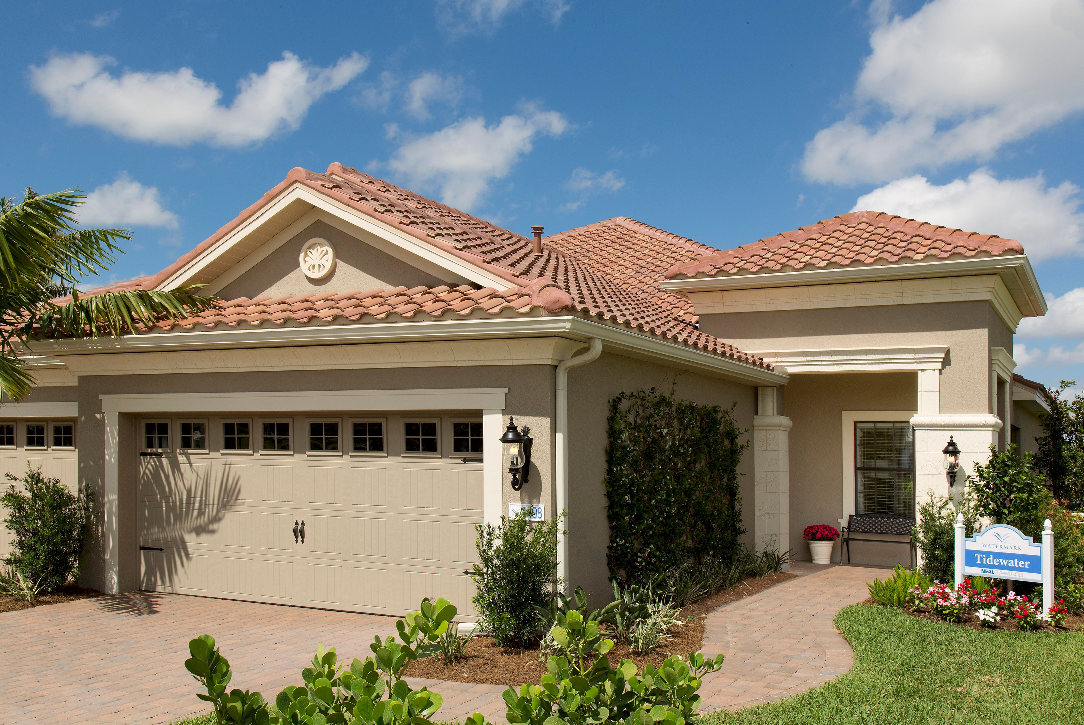 Watermark in Fort Myers, FL, New Homes & Floor Plans by Neal Communities