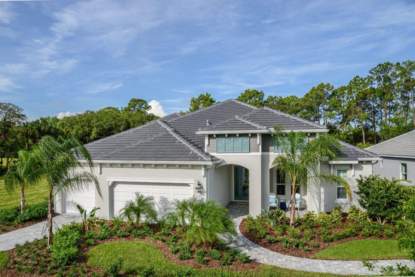 'Grand Palm' by Neal Communities in Sarasota-Bradenton