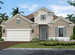 Endless Summer 3 - Grand Palm: Venice, Florida - Neal Communities