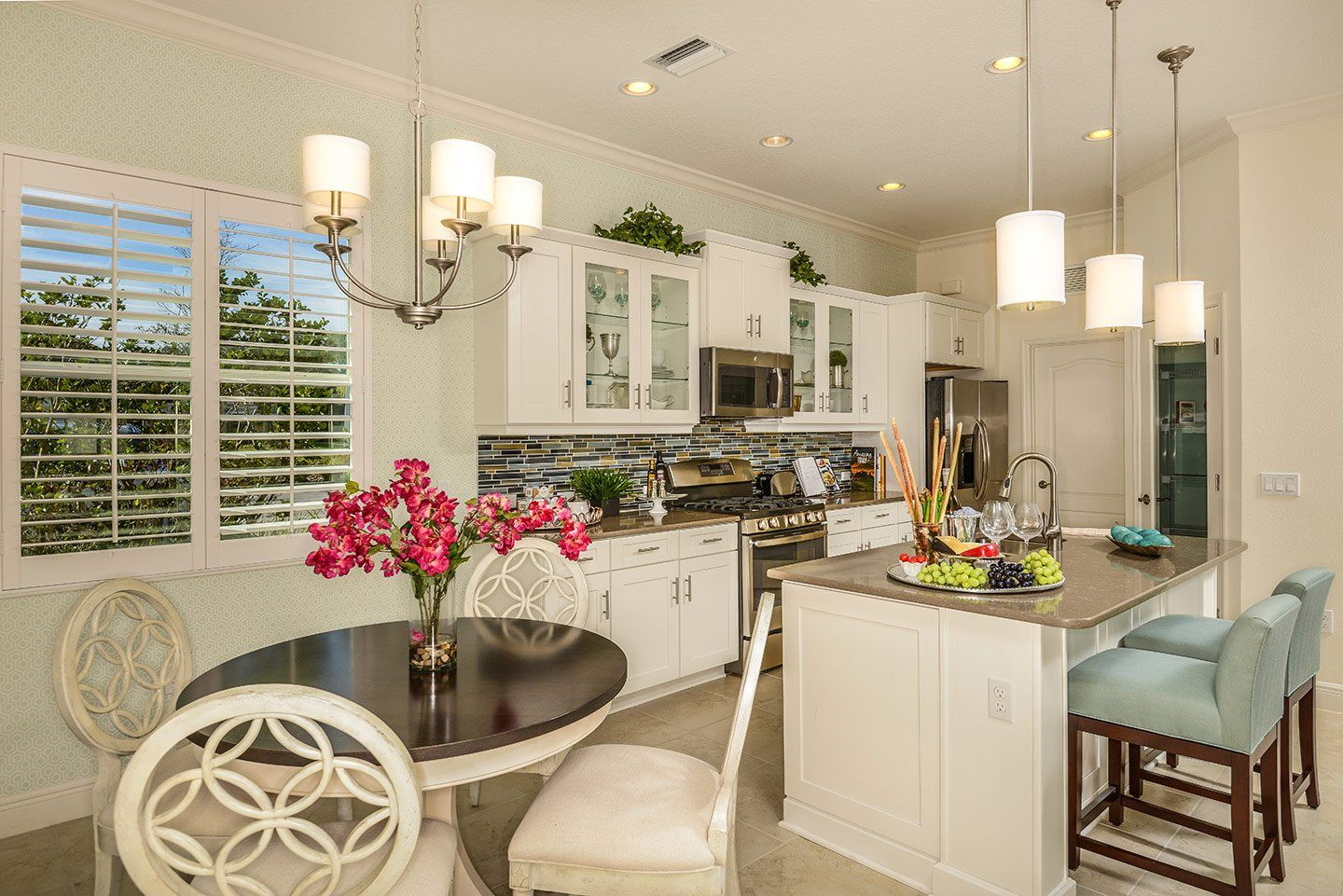 Kitchen featured in the Endless Summer 3 By Neal Communities in Sarasota-Bradenton, FL