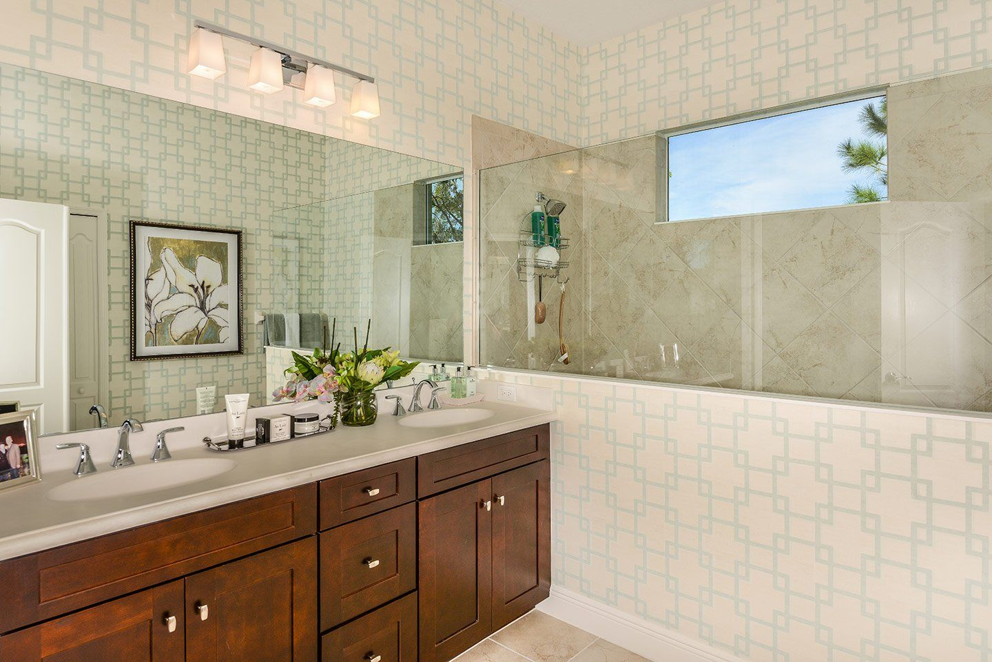 Bathroom featured in the Endless Summer 3 By Neal Communities in Sarasota-Bradenton, FL