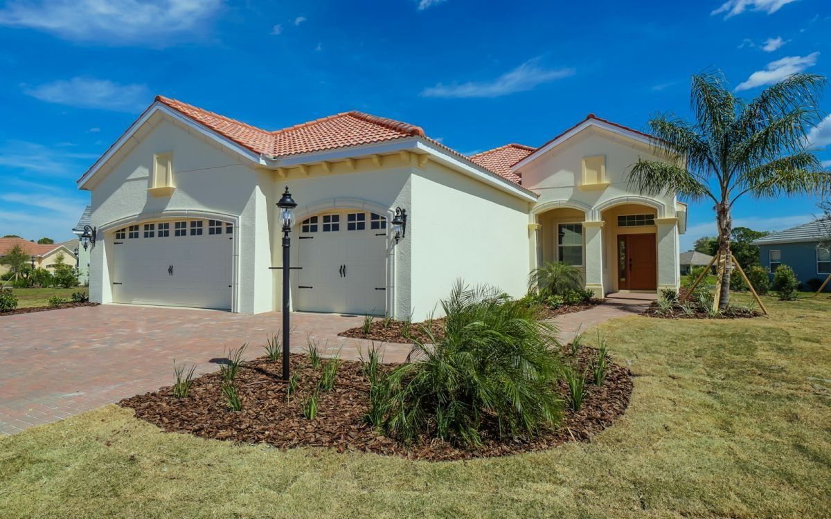 Exterior featured in the Bright Meadow By Neal Communities in Sarasota-Bradenton, FL