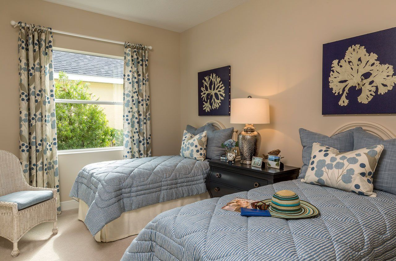 Bedroom featured in the Bright Meadow By Neal Communities in Sarasota-Bradenton, FL