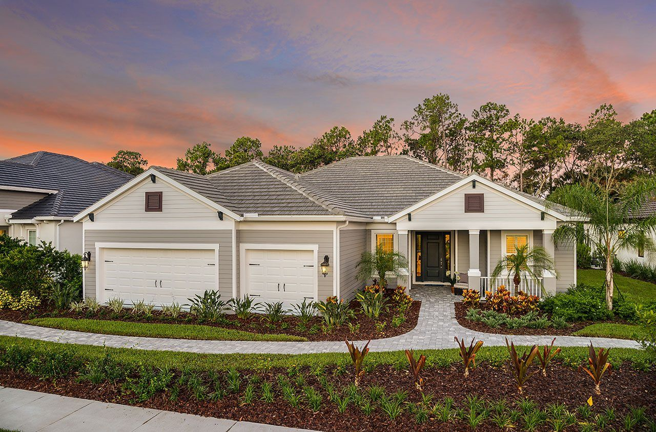 Exterior featured in the Captiva By Neal Communities in Sarasota-Bradenton, FL