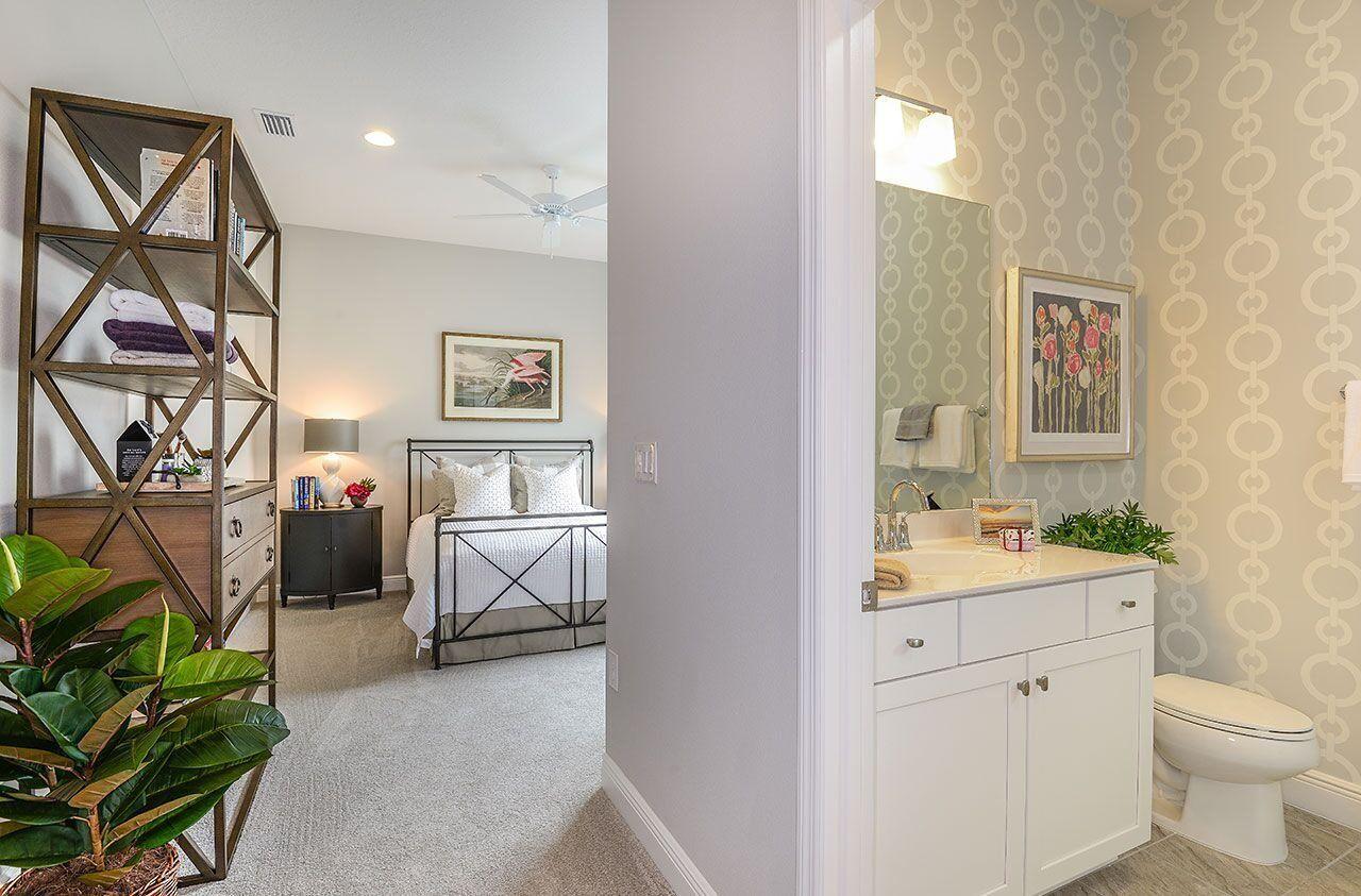 Bathroom featured in the Captiva By Neal Communities in Sarasota-Bradenton, FL