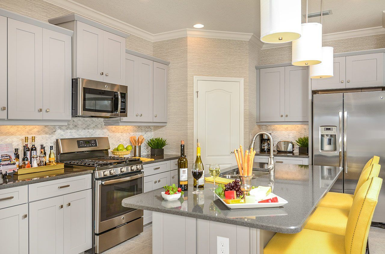 Kitchen featured in the Tidewinds By Neal Communities in Sarasota-Bradenton, FL