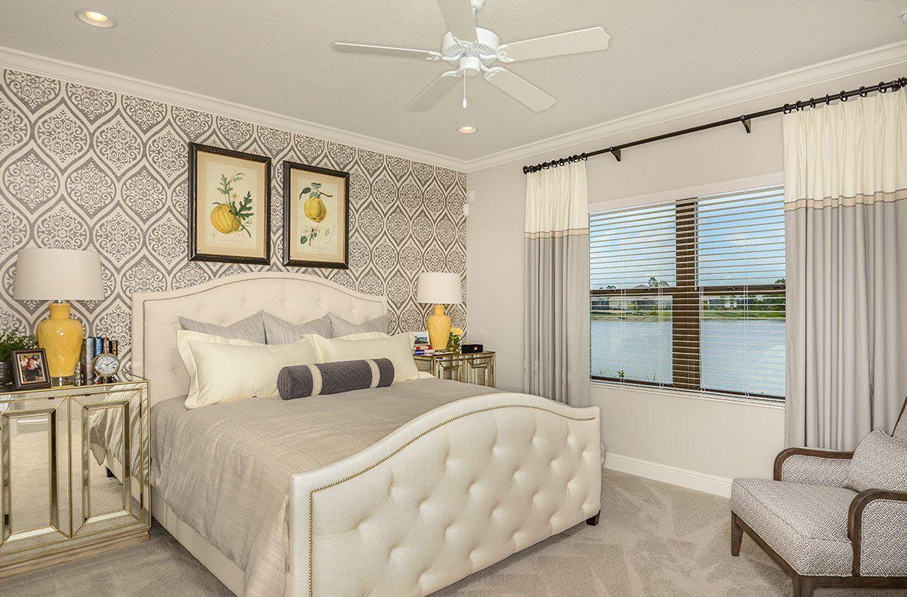 Bedroom featured in the Tidewinds By Neal Communities in Sarasota-Bradenton, FL