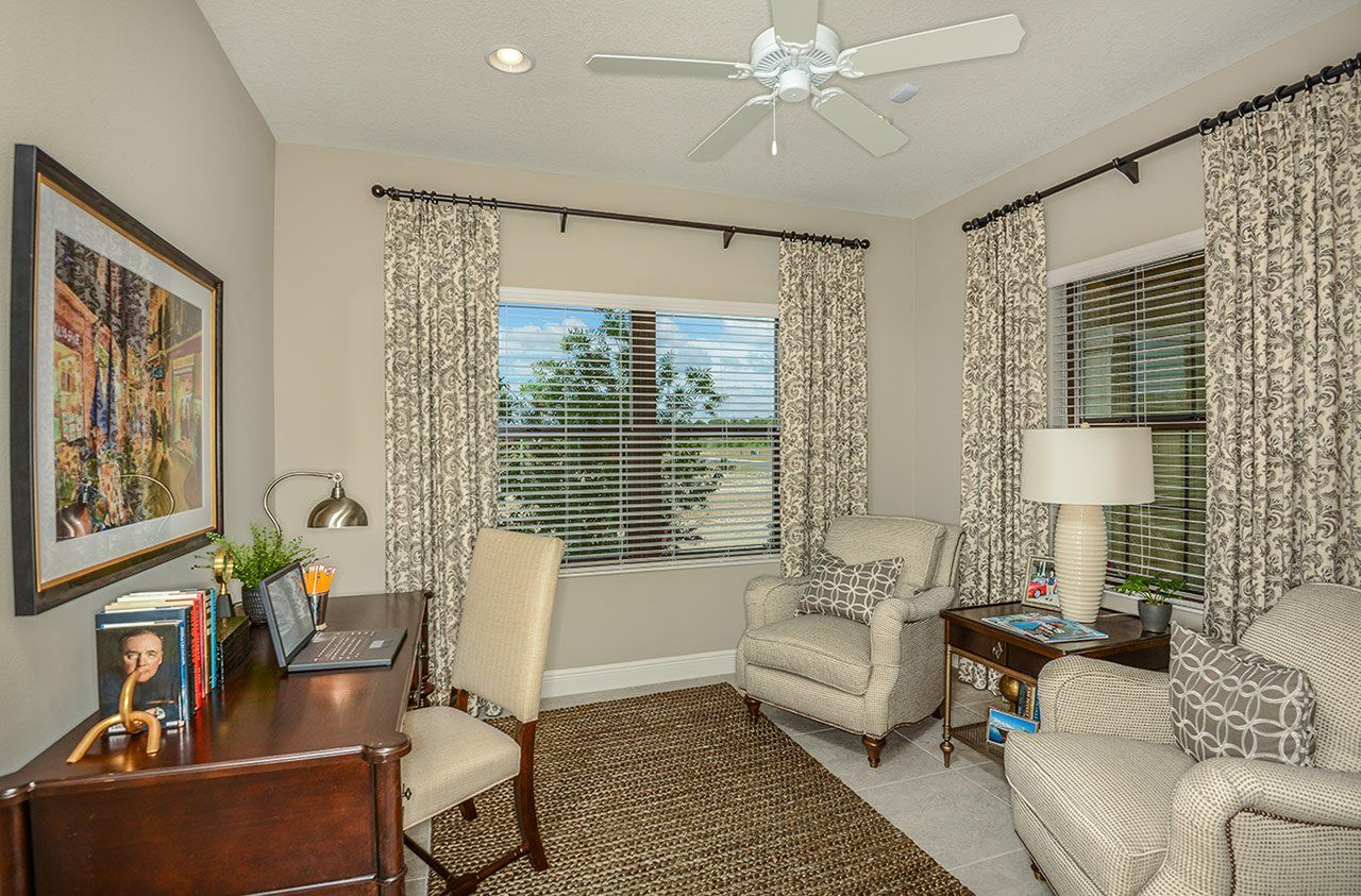 Living Area featured in the Tidewinds By Neal Communities in Sarasota-Bradenton, FL
