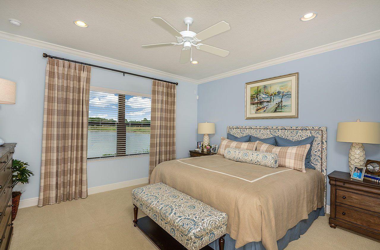 Bedroom featured in the Sandcastle By Neal Communities in Sarasota-Bradenton, FL