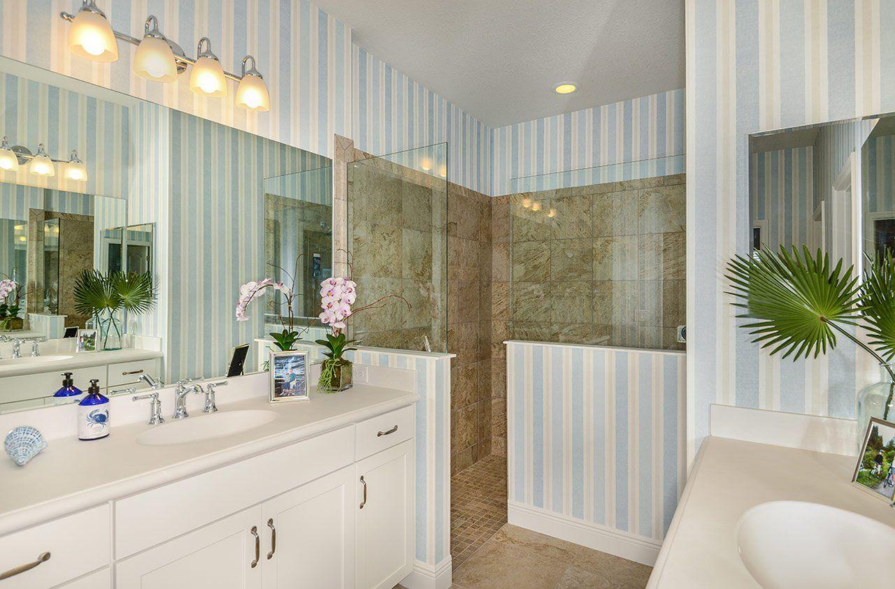 Bathroom featured in the Sandcastle By Neal Communities in Sarasota-Bradenton, FL