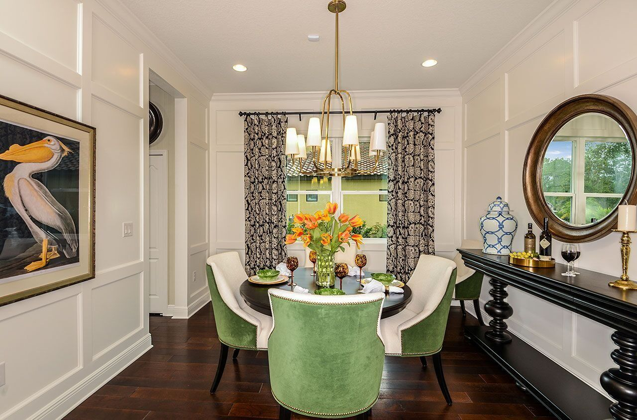 Kitchen featured in the Sea Star By Neal Communities in Sarasota-Bradenton, FL