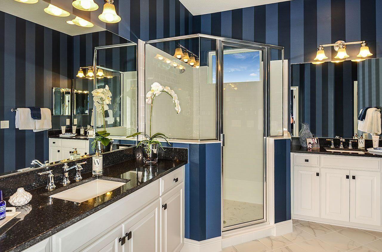 Bathroom featured in the Sea Star By Neal Communities in Sarasota-Bradenton, FL