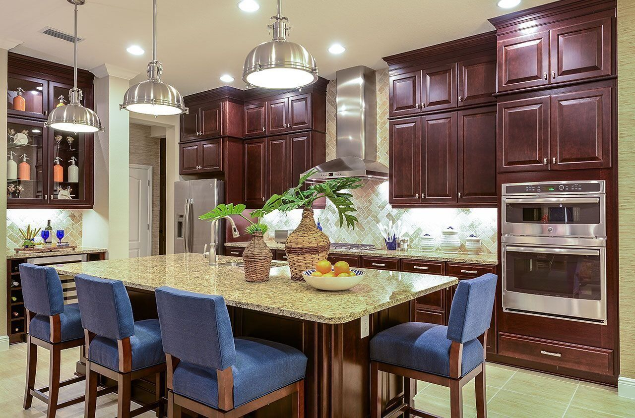 Kitchen featured in the Sea Mist By Neal Communities in Sarasota-Bradenton, FL