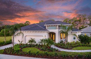 Kiawah - Grand Palm: Venice, Florida - Neal Communities