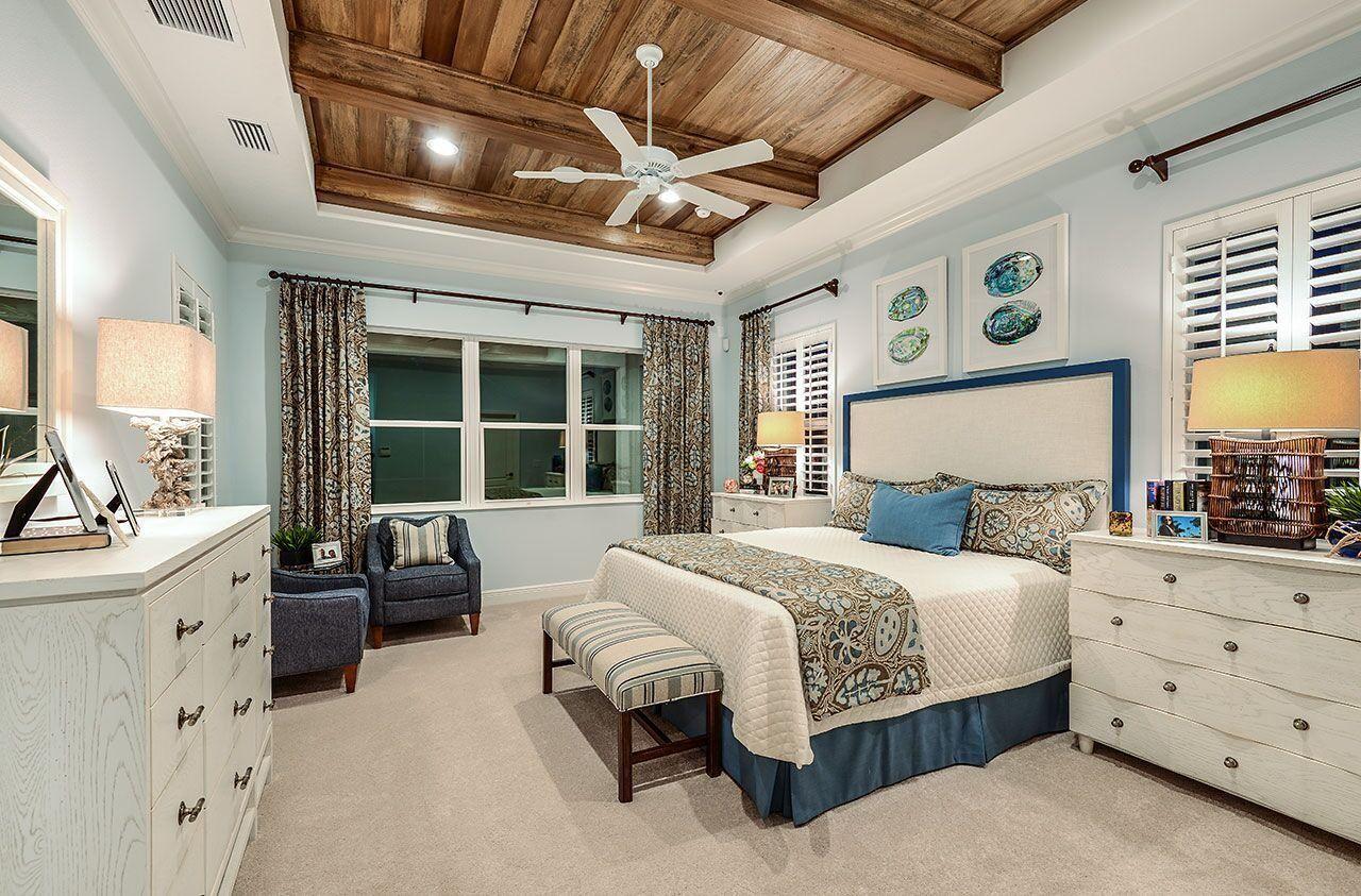 Bedroom featured in the Kiawah By Neal Communities in Sarasota-Bradenton, FL
