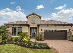 Endless Summer 3 - Boca Royale Golf & Country Club: Englewood, Florida - Neal Communities