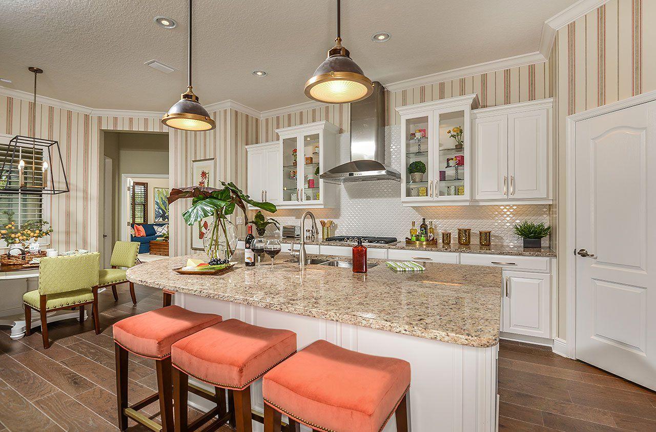 Kitchen featured in the Sanibel By Neal Communities in Sarasota-Bradenton, FL