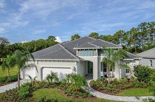 Kiawah - Boca Royale Golf & Country Club: Englewood, Florida - Neal Communities
