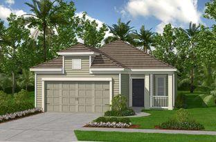 Victory - Silverleaf: Parrish, Florida - Neal Communities