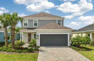 Honor - Silverleaf: Parrish, Florida - Neal Communities