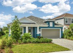 Applause - Silverleaf: Parrish, Florida - Neal Communities