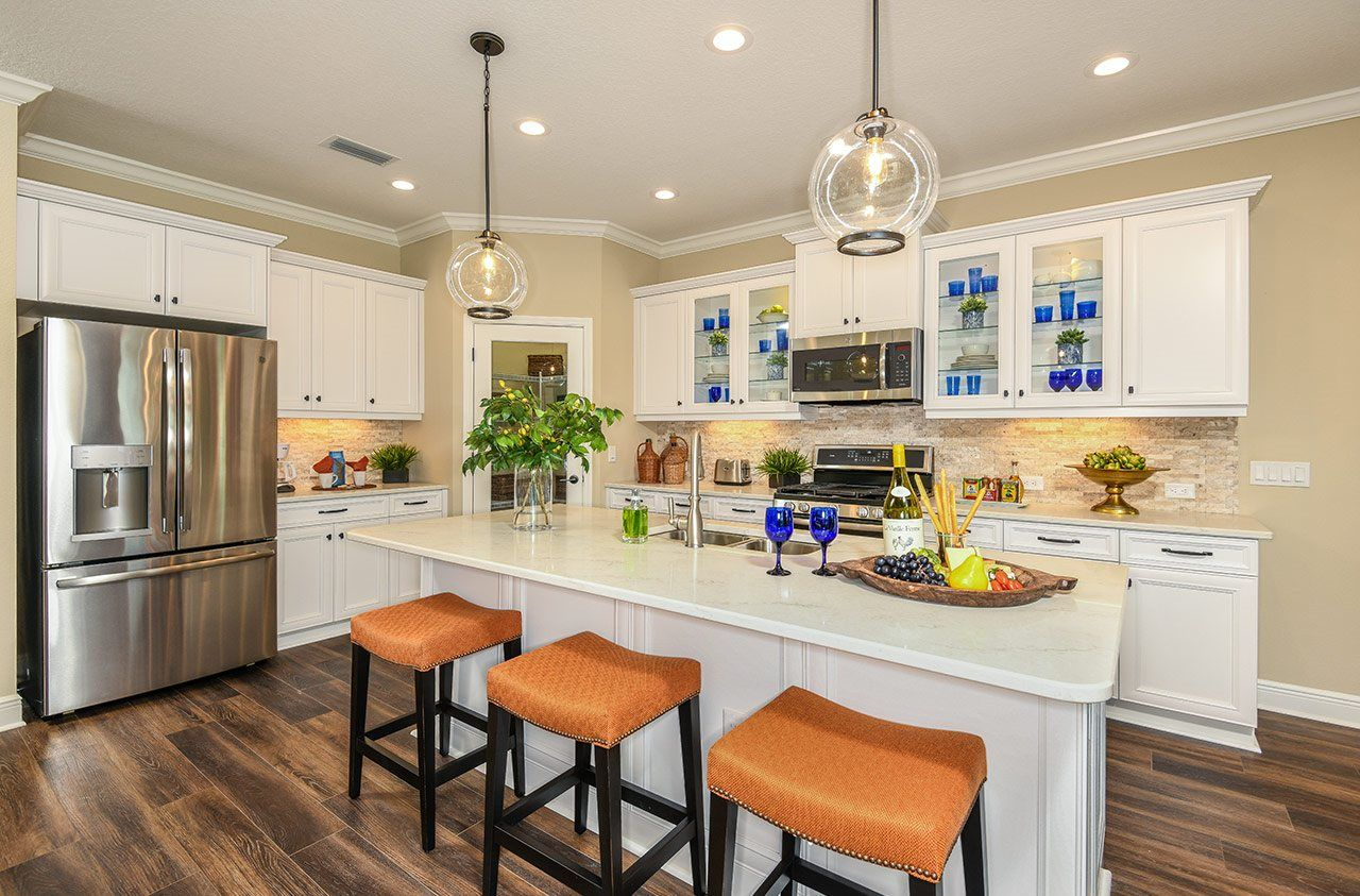 Kitchen featured in the Applause By Neal Communities in Sarasota-Bradenton, FL