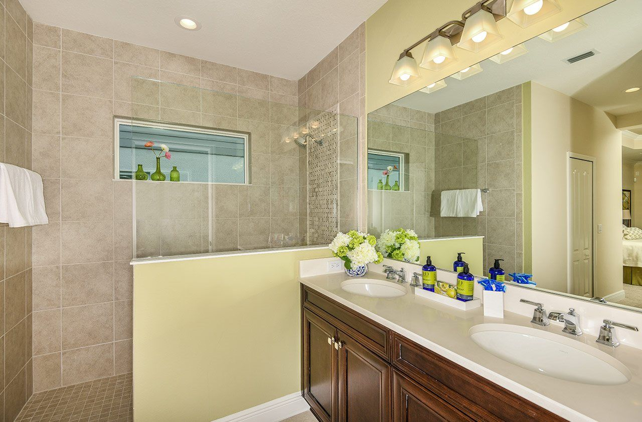 Bathroom featured in the Applause By Neal Communities in Sarasota-Bradenton, FL