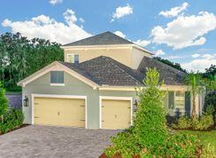 Meadow Brook - Silverleaf: Parrish, Florida - Neal Communities