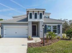 Laurel 2 - Silverleaf: Parrish, Florida - Neal Communities