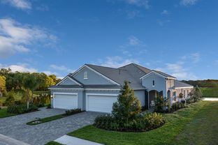 Tidewinds - Indigo: Lakewood Ranch, Florida - Neal Communities
