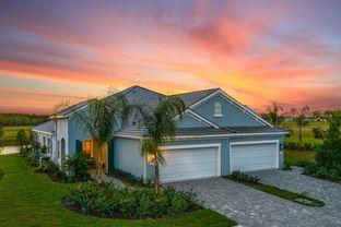 Sandcastle - Indigo: Lakewood Ranch, Florida - Neal Communities