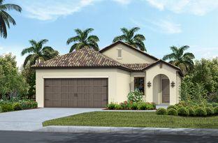 Liberty 3 - Indigo: Lakewood Ranch, Florida - Neal Communities