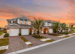 Keswick - Richmond Park: Naples, Florida - Neal Communities