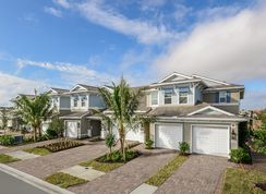 Whitehaven - Richmond Park: Naples, Florida - Neal Communities