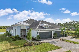 Sandcastle - Marquesa Isles: Naples, Florida - Neal Communities
