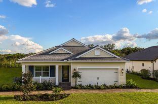 Fresh Spring - Verandah: Fort Myers, Florida - Neal Communities