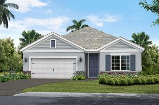 Triumph - Verandah: Fort Myers, Florida - Neal Communities