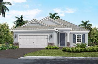 White Star - Verandah: Fort Myers, Florida - Neal Communities