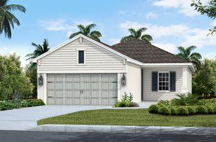 Elation - Canoe Creek: Parrish, Florida - Neal Communities