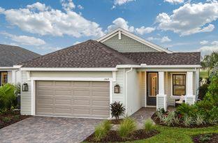 Dream - Canoe Creek: Parrish, Florida - Neal Communities