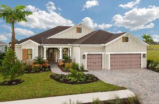 Captiva - Canoe Creek: Parrish, Florida - Neal Communities