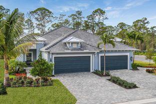 Tidewinds - Windsong: Fort Myers, Florida - Neal Communities
