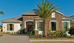 Palmavera 2 - Country Club East – Prestbury: Lakewood Ranch, Florida - Neal Signature Homes