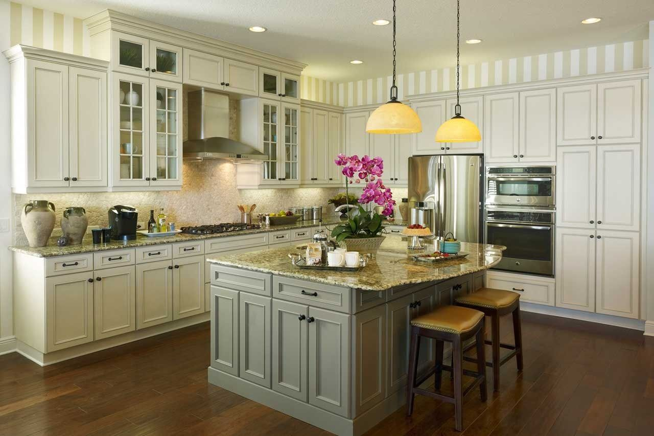 Kitchen featured in the Palmavera 2 By Neal Signature Homes in Sarasota-Bradenton, FL